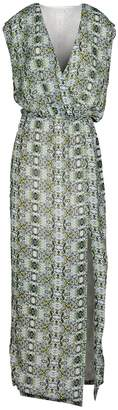 Supertrash Long dresses - Item 34588504PC