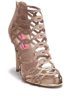 Betsey Johnson Judeth Strappy Sandal