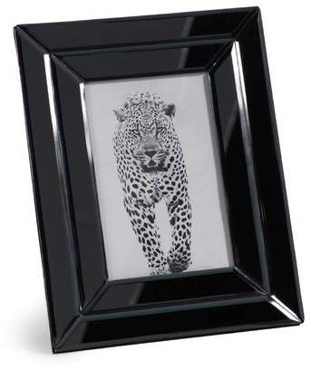 Zodax Smoke Glass Picture Frame