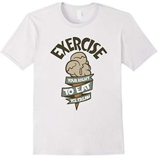 Funny Ice Cream Cone Lover T-Shirt