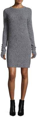 Current/Elliott Easy Sweater Dress