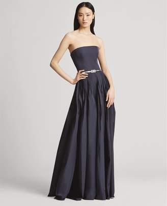 Ralph Lauren Gazelle Evening Dress