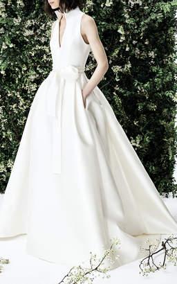 Carolina Herrera Lydia Gown