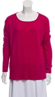 Diane von Furstenberg Bozeman Wool Sweater