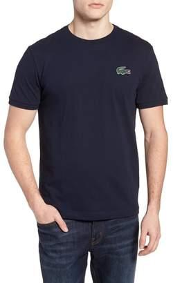 Lacoste Vintage Croc Crewneck T-Shirt