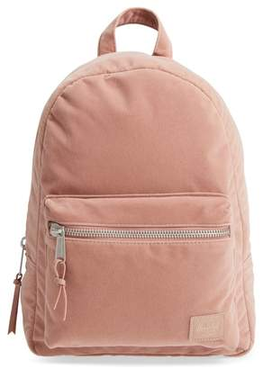 Herschel X-Small Velvet Grove Backpack