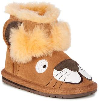 Emu Leo Lion Boot