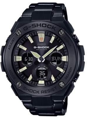 Casio GSTS130BD-1A / Analog Quartz Watch