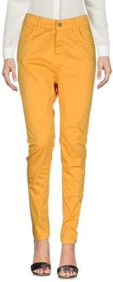 Manila Grace DENIM Casual pants - Item 36977354IE
