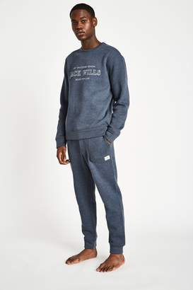 adeney twill sweatpants