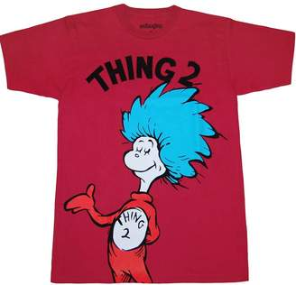 Mighty Fine Dr. Seuss Thing 2 T-Shirt