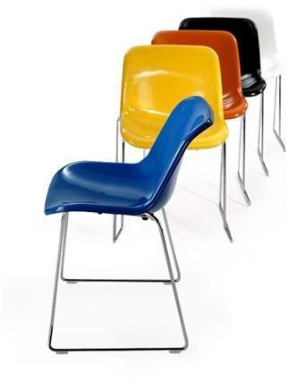 Artifort - spirit chair by artifort
