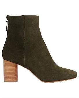Sandro Paris Sacha Suede Boots