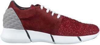 Elena Iachi Low-tops & sneakers - Item 11573578PQ