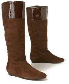 Palindrome Boots