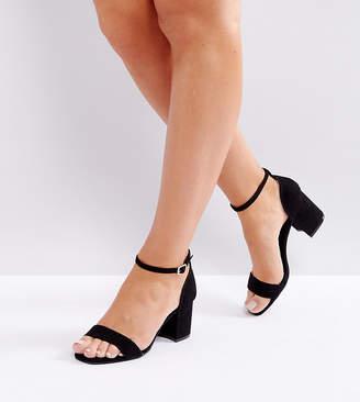a78d198e8a78c New Look High Heel Sandals For Women - ShopStyle UK