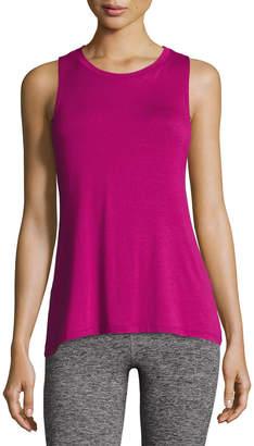 Beyond Yoga Slink Or Swim Open-Back Tank Top