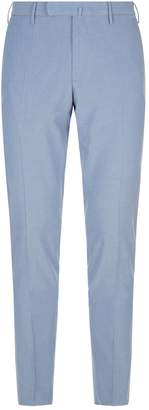 SLOWEAR Slim-Fit Cotton Chinos