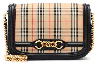 Burberry The 1983 Check Link shoulder bag