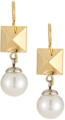 Majorica Why Not Pearl & Stud Earrings