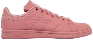 adidas Stan Smith Padded Satin Sneakers