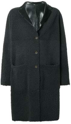 Fabiana Filippi shearling coat