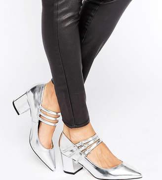 Asos Sabine Pointed Heels