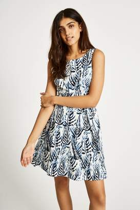 Jack Wills Dress- Fernhill Fit & Flare