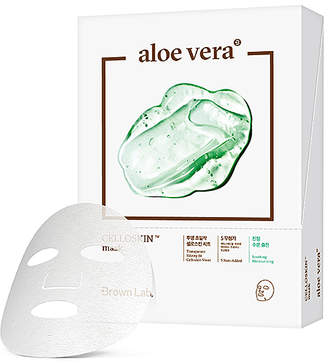 Alöe Brown Lab Celloskin Mask Vera 10 Pack