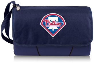 Picnic Time Philadelphia Phillies Blanket Tote