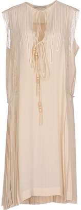 Veronique Branquinho Knee-length dresses - Item 34784031AG