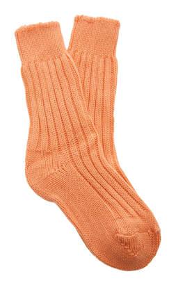 The Elder Statesman Yosemite Socks