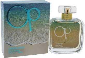 Ocean Pacific Summer Breeze for Her Eau De Parfum Spray, 3.4 fl. Oz.