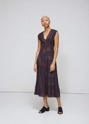 Zero Maria Cornejo Eve Mosa Dress