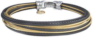 Alor Noir 18K Bracelet