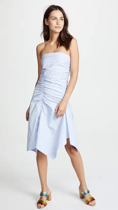 Tanya Taylor Dahlia Dress