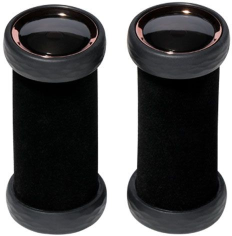 T3 Volumizing Hot Rollers Luxe 2-Pack
