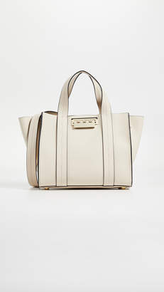 Zac Posen Eartha Iconic Small Shopper Bag