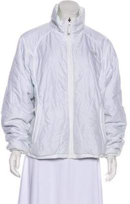 The North Face Casual Down Jacket