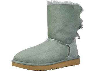 UGG Women's W Bailey Bow II Fashion Boot