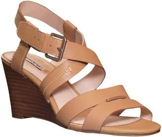 da30615097c T Tahari Tahari Violette Wedge Sandal