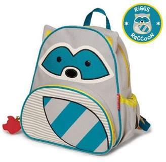 Skip Hop Zoo Pack Kids Backpack - Raccoon