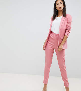 Fashion Union Tall Cigarette Pants Two-Piece