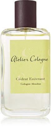 Atelier Cologne Cologne Absolue - Cédrant Enivrant