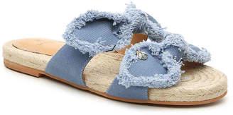 Bill Blass Lila Espadrille Sandal - Women's