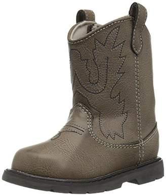Baby Deer Baby 2-6790R Western Boot