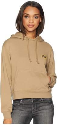 RVCA Looped Hoodie Women's Sweatshirt