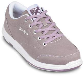 KR Strikeforce Bowling Shoes KR Strikeforce Womens Chill Bowling Shoes- Mauve 8