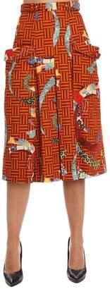 Stella Jean Skirt Skirt Women