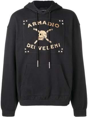 John Richmond Armadio hoodie